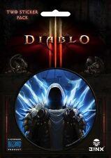 Diablo 3 III - Tyrael Sticker * NEW Jinx licensed Blizzard item