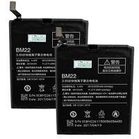 2Pcs Replacement Li-ion Battery For XiaoMi 5 M5 Mi5 Prime BM22 2910mAh 3.85V