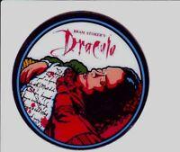 BRAM STOKERS Dracula PINBALL MACHINE Plastic Promo 1993 Original NOS WILLIAMS