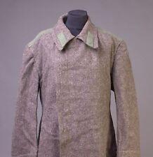 USSR Military Soviet Surplus Uniform wool Greatcoat Soldier Winter Coat 58-5 4XL