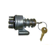 Jeep CJ/SJ/J - Ignition Switch - 10 Blade Terminals - 1962/75 - J5454951 -