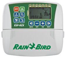 Programmateur D'arrosage 6 Voies ESP-RZX  INDOOR RAIN BIRD - PRO  702RBRZX60M