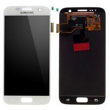PANTALLA LCD + TACTIL DIGITALIZADOR SAMSUNG GALAXY S7 G930 BLANCO