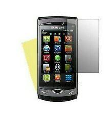 Protection Film screen SAMSUNG S8500 WAVE