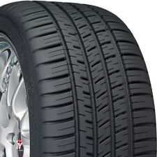 2 NEW 235/40-18 MICHELIN PILOT SPORT AS3 235 40R R18 TIRES 26074