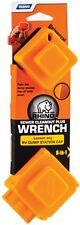 New Rhinoflex Sewer Cleanout Plug Wrench camco 39755