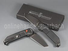 EXTREMA RATIO BF2 CT BLACK    Taschenmesser Klappmesser Messer