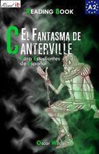 Read in Spanish: El Fantasma de Canterville para Estudiantes de Español....