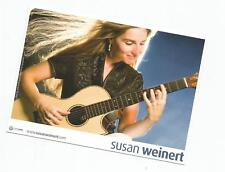 PK - Susan Weinert - Musikerin Jazz Produzentin Neunkirchen Saarland Gitarre