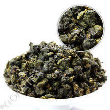 250g Organic Premium Taiwan High Mountain Jinxuan Jin Xuan Milk Oolong Tea Loose