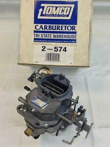 CARTER BBD CARBURETOR 1980 CHRYSLER DODGE PLYMOUTH 318 ENGINE