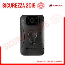 Body camera – Transcend DrivePro Body 10