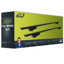G3 Clop - Dachträger - Stahl - für BMW X1 Typ E84 NEU komplett