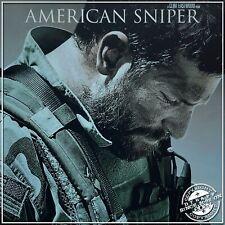 American Sniper - Blu-ray - Steelbook