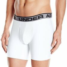 Under Armour Original Boxerjock 15.2cm Ropa Interior 3xl XXXL Blanco