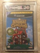Animal Crossing  ( Nintendo , Gamecube ),Brand New ,Factory Sealed ,VGA 85
