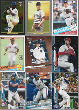 2020 TOPPS SERIES 1/2/UPDATE INSERT/ PARALLEL/RC SINGLES***YOU PICK***