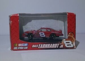Winner's Circle 2007 Nascar Stock Car 1:87 Scale Dale Earnhardt Jr. #8 Red