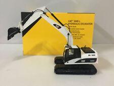 Norscot 55214 Cat 320D L Hydraulic Excavator 1/50 Scale Die-Cast, Special color!