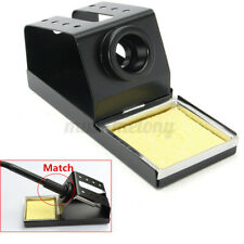 1pc Metal Material Soldering Iron Stand Holder For Hakko 936 Soldering