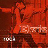 PRESLEY Elvis - Elvis rock - CD Album
