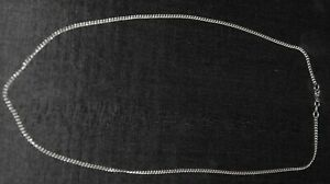 """James Avery Basic 20"""" Sterling Cable Chain Necklace"""