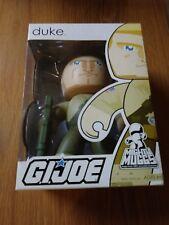 2008 Hasbro GI JOE MIGHTY MUGGS DUKE