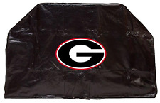 Georgia Bulldogs Grill Cover 59 In. Ncaa Heavy Duty Protection Weather Resistant