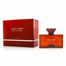 Judith Leiber Exotic Coral Eau de Parfum 75ml Spray