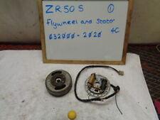 SUZUKI ZR50 032000-2020 SCOOTER MOTORBIKE FLYWHEEL GENERATOR MAGNETO STATOR 1