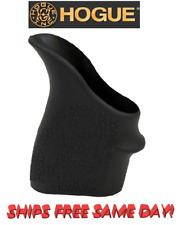 Hogue S&W M&P Shield 45/Kahr P9, P40, Cw9, Cw40: HandAll Beavertail Grip Sleeve
