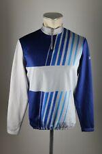 nabholz vintage cycling Rad Trikot Gr L BW 58cm Bike cycling jersey AZ3