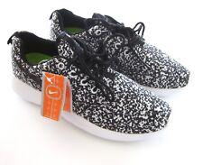 NEW Nike Roshe Run Shoes Black Sail Speckle Mens US 8 EU 41 511882-003