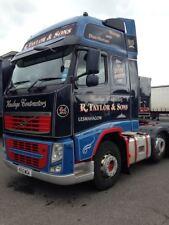 Volvo FH13 Globetrotter XL 2012
