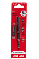 Milwaukee 48 32 4508 Shockwave 3 In Magnetic Drive Guide
