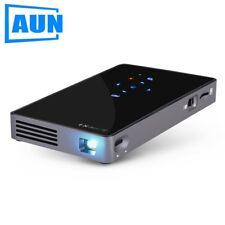 Beamer LED | 854*480 (WVGA) Unterstützung 1080 P | Bluetooth HDMI