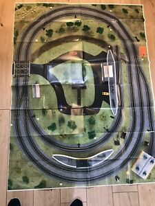 Hornby Trakmat / Track Mat - OO - (Unused) Mint Condition
