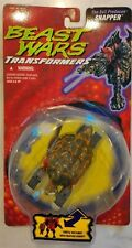 Beast Wars Transformers: SNAPPER. Boxed. US Version.