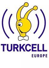 Turkcell Europe mit 1GB Türkei Internet und 200 Freiminuten !