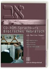 biblisches hebräisch - Martina Kepper -9783438020741