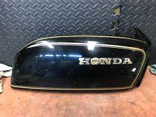 1978 Honda GL1000 Goldwing Tank Right Side Cover