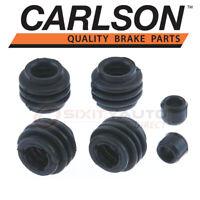 Disc Brake Caliper Guide Pin Boot Kit-AWD Front Carlson 16140