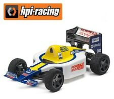 On-Road Plastic RC Car & Motorycle Formula 1s