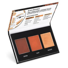 BLACK RADIANCE - True Complexion Contour Palette Medium To Dark - 0.38 oz. (11g)