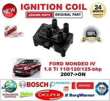 FOR FORD MONDEO IV 1.6 Ti 110/120/125-bhp 2007-> IGNITION COIL 3PIN PLUG TYPE M4