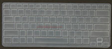 Keyboard Skin Cover Protector for Sony VAIO CA,SD,SB,SA sereis laptop