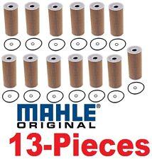 13-Pieces OEM Mahle Oil Filter VW Diesel TDI Beetle Jetta Golf