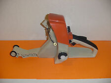 TANK HANDLE FITS STIHL CHAINSAW 038 038AV SUPER AND MAG 2    ------  DOWN1/2