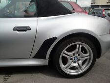 BMW Z3 Stoneguards - Magnetic - Black