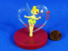 Cake Topper DISNEY FAIRIES TINKERBELL FRIEND Toy FIGURE 110th Anniversary A270
